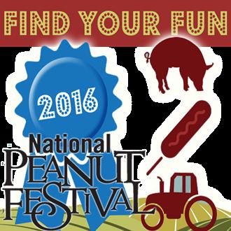 2016 Peanut Festival