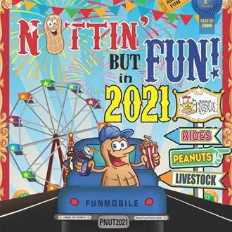 2021 Peanut Festival