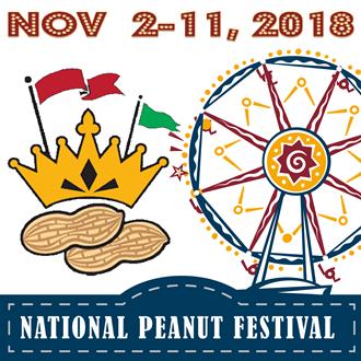 2018 Peanut Festival