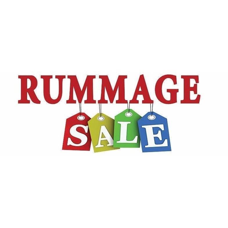 NCF Rummage Sale