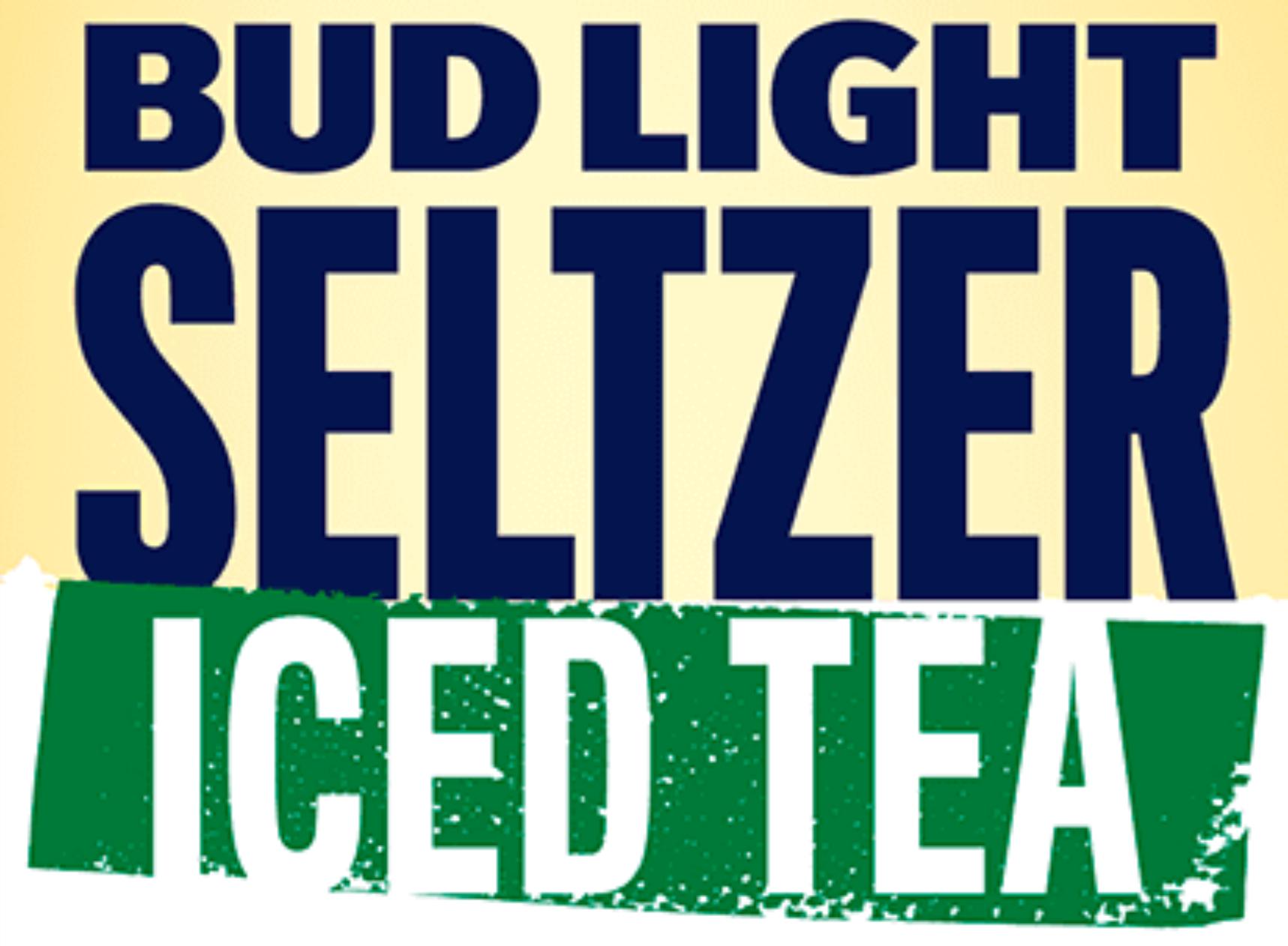 Bud Light Tea