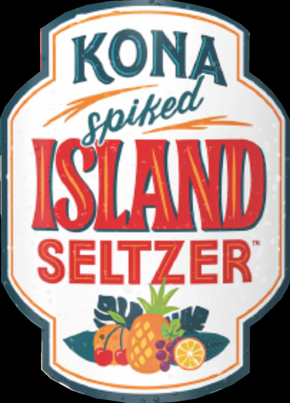 Kona Seltzer
