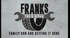 Frank's Tire & Repair
