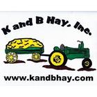 K and B Hay, Inc.