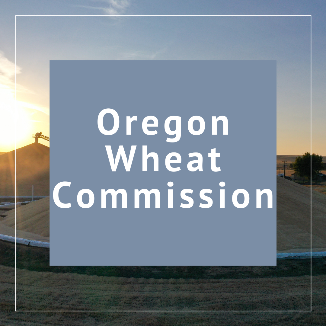 Oregon Wheat Commission