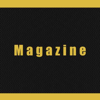 Oregon Wheat Magazine