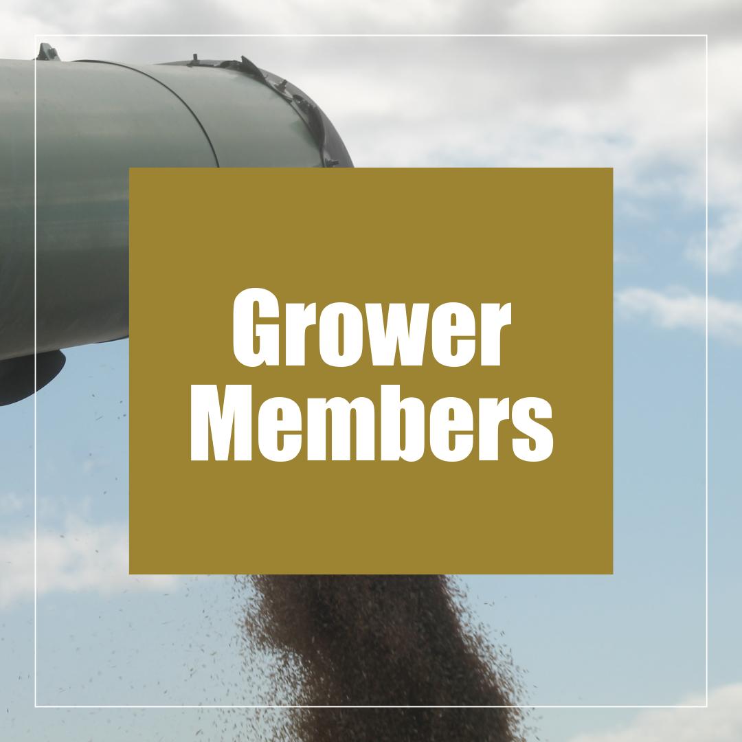 Grower Members