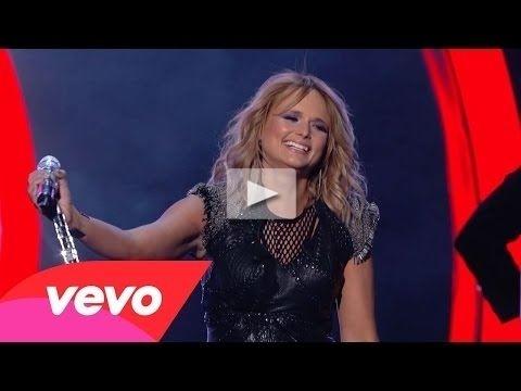 Festival Performer Miranda Lambert