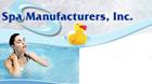 Spa Manufacturers