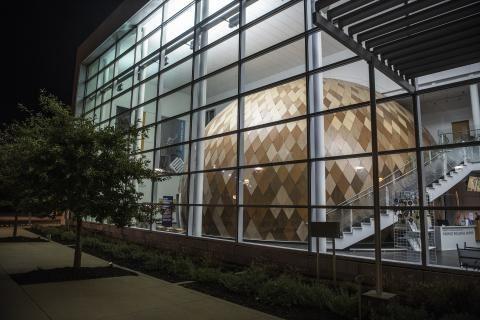 Evansville Museum of Art I History I Science