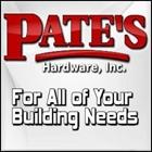 Pate's Hardware