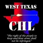 West Texas CHL