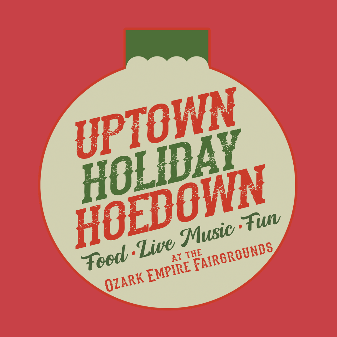 Uptown Holiday Hoedown