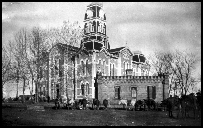 Third Courthouse