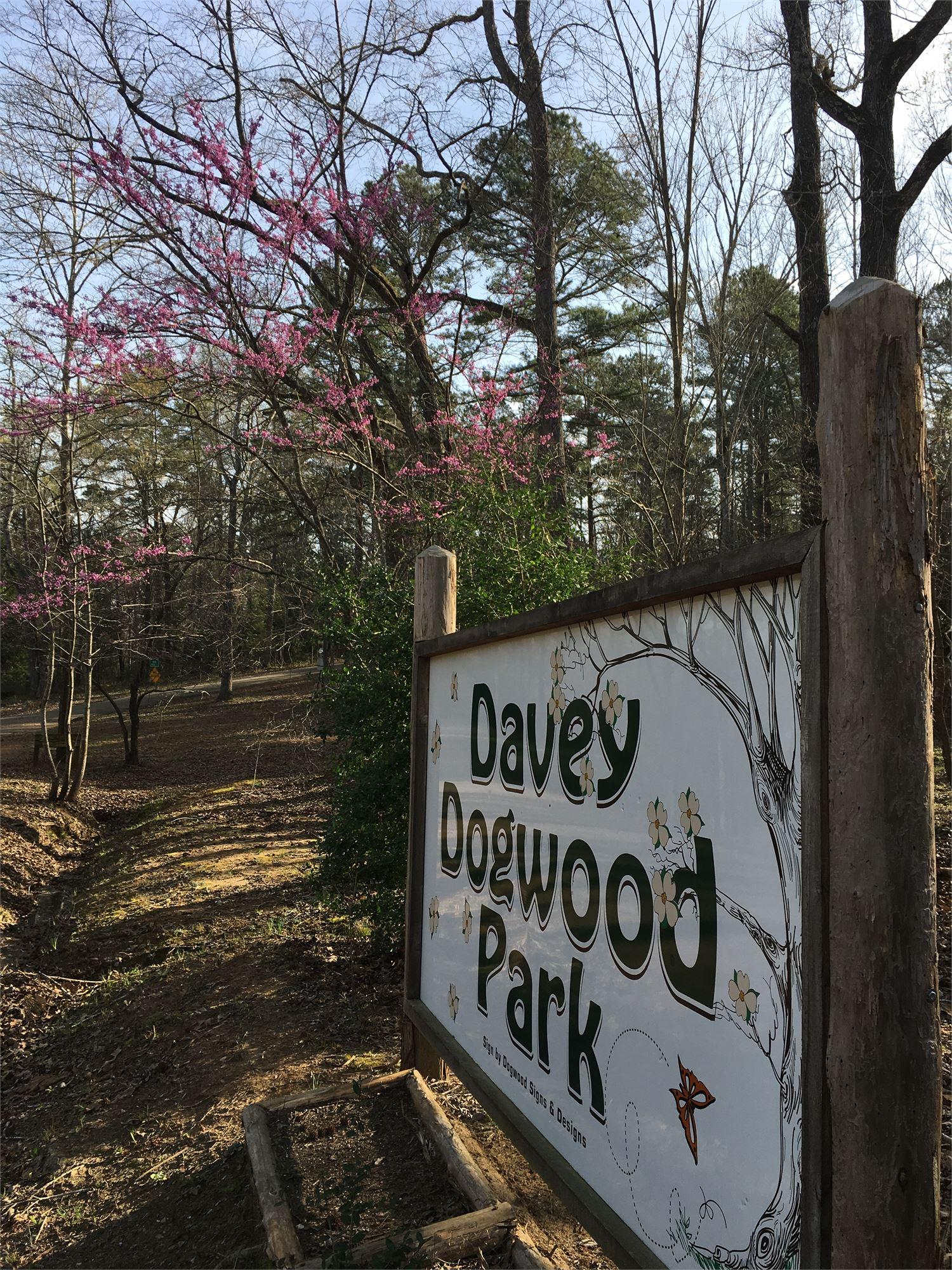 Davey Dogwood Park