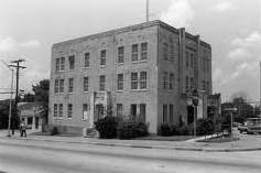 Historic Anderson County