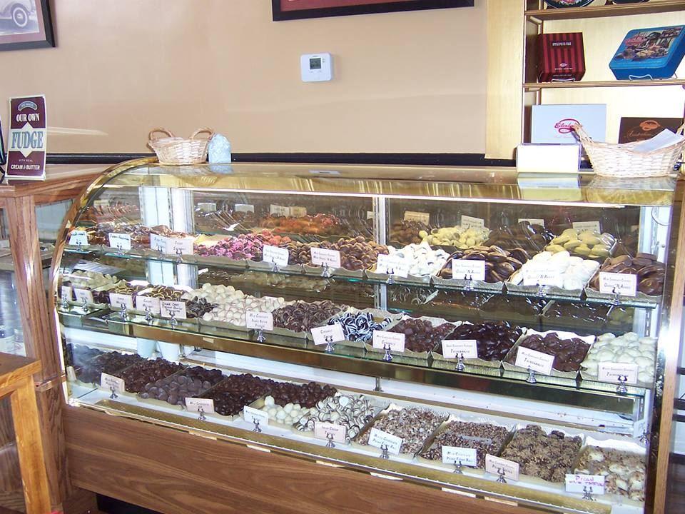 Eilenberger's Bakery