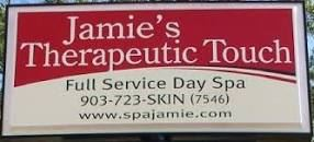 Jamie's Therapeutic Touch Day Spa