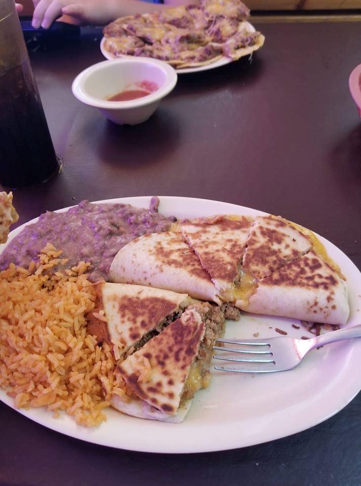 La Chaparra's Restaurant