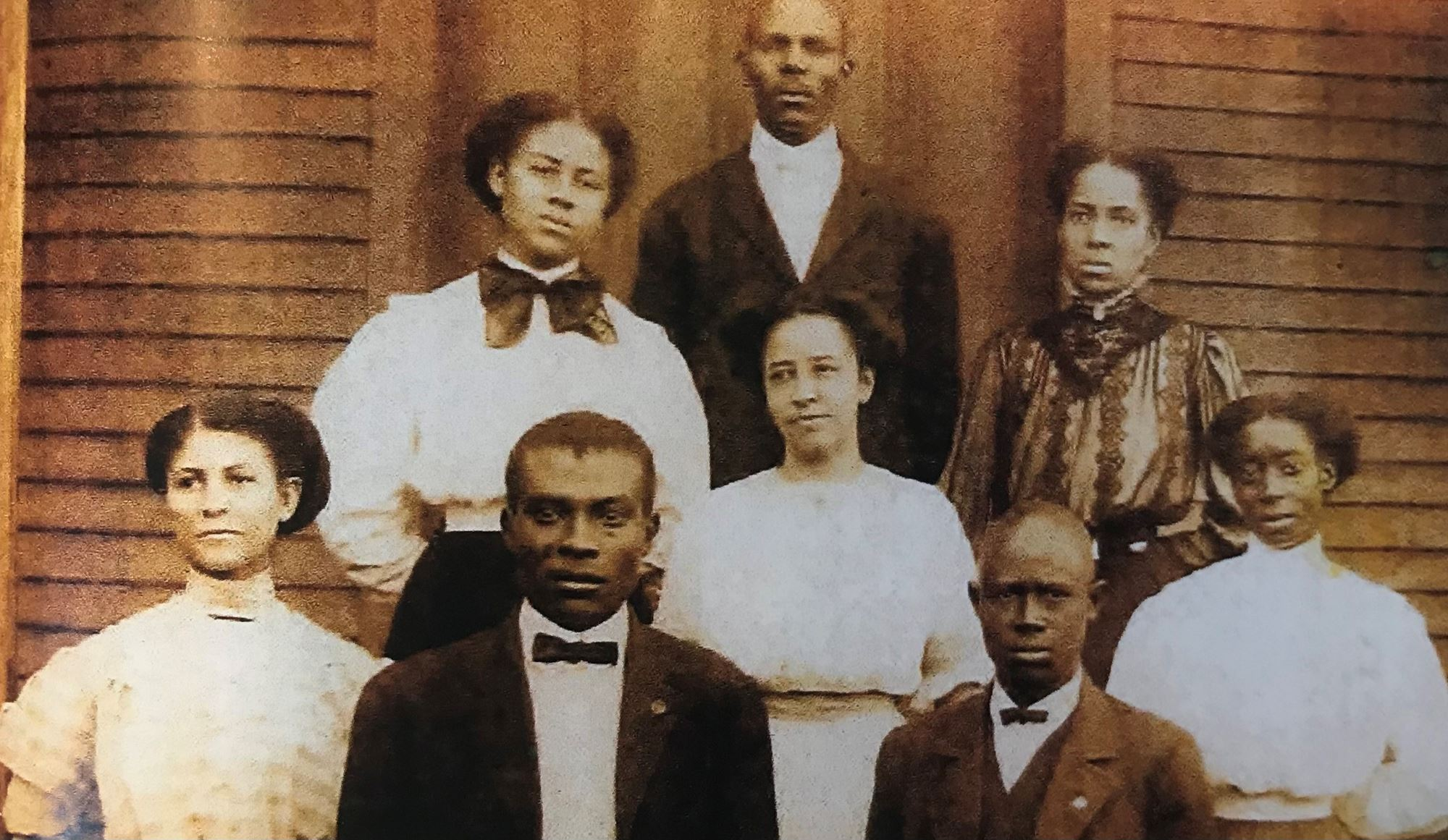 Black History and Heritage Tour