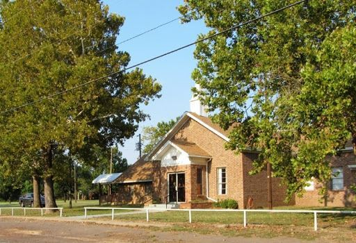 Montalba Baptist Church