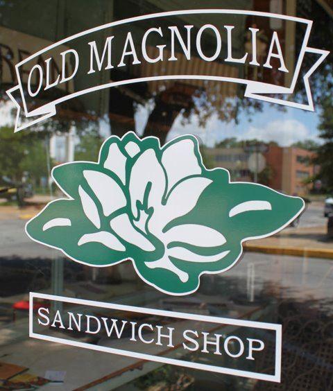 Old Magnolia Sandwich & Coffee Shop