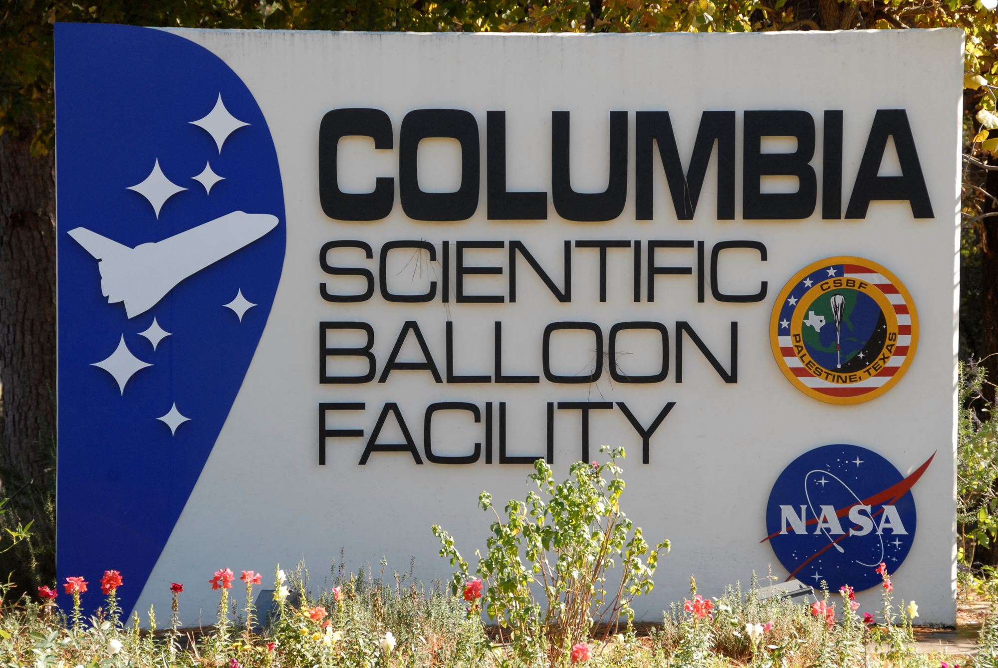 Columbia Scientific Balloon