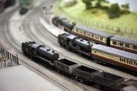 Railroad Heritage Center