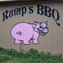 Rumps BBQ