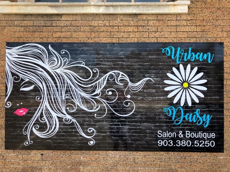 Urban Daisy Salon