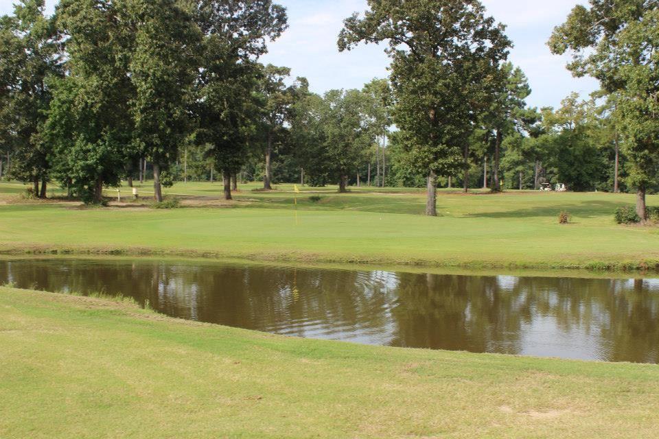 Elkhart Golf Course