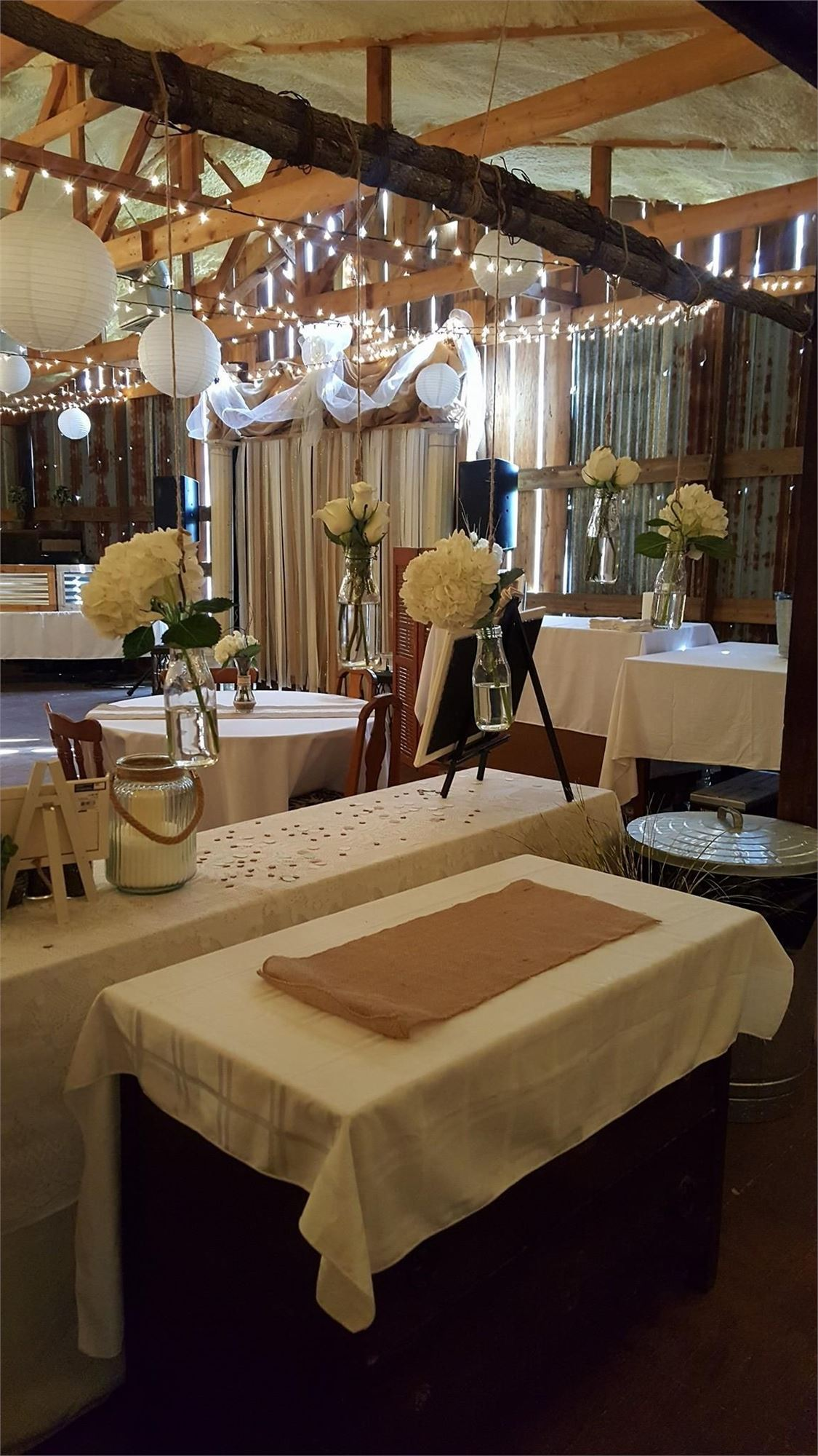 Yellow Wood Events