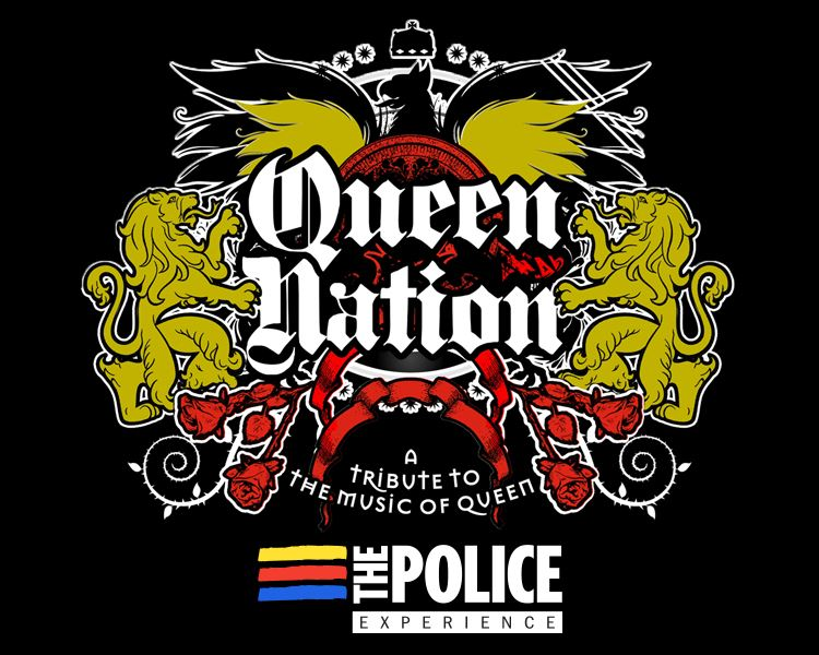 Queen Nation & The Police Experience