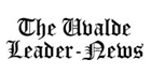 The Uvalde Leader-News