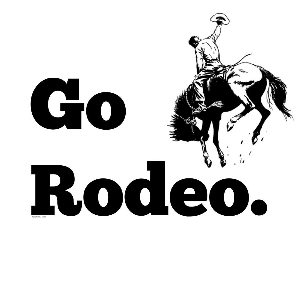 09/28th PRCA Rodeo