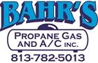 Bahr's Propane Gas