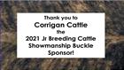 Corrigan Cattle