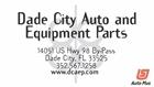 Dade City Auto Parts