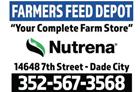Farmer's Feed Depot