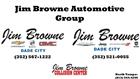 Jm Browne