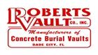 Roberts Vault