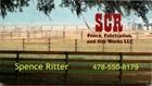 src fence