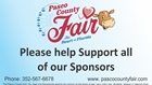 Support or Sponsors