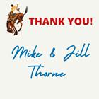 MIKE & JILL THORNE
