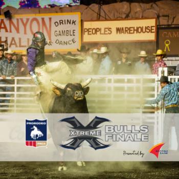 2021 Xtreme Bulls Finale