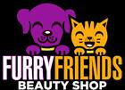 Furry Friends Beauty Shop