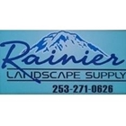 Rainier Landscape Supply