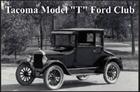 Tacoma Model T Club