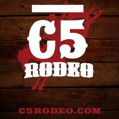 C5 Rodeo