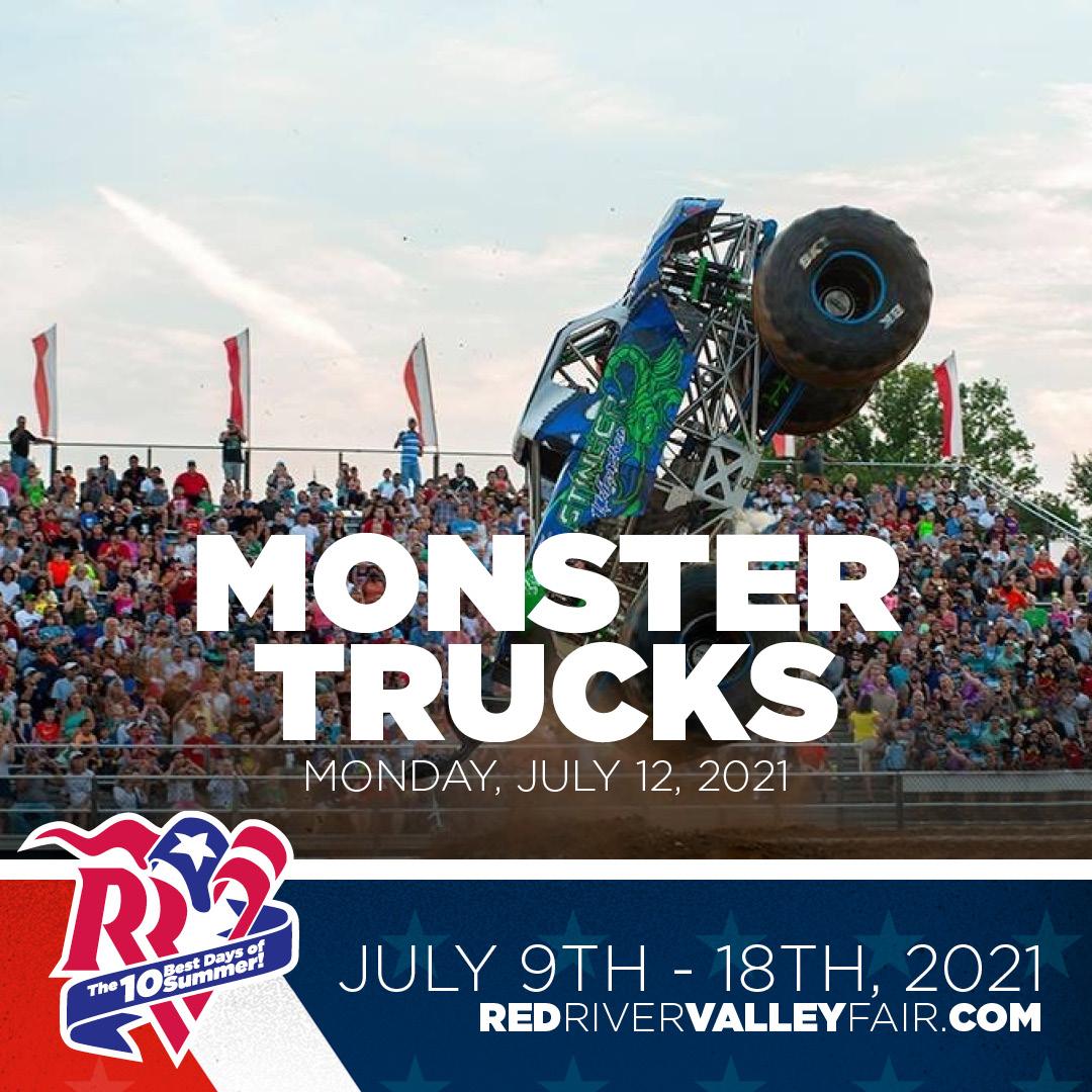 Renegade Monster Trucks